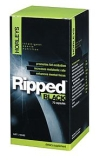 Horleys Ripped Black Thermogenic 70 Capsules