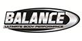 balance supplements
