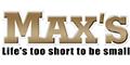maxs supplements