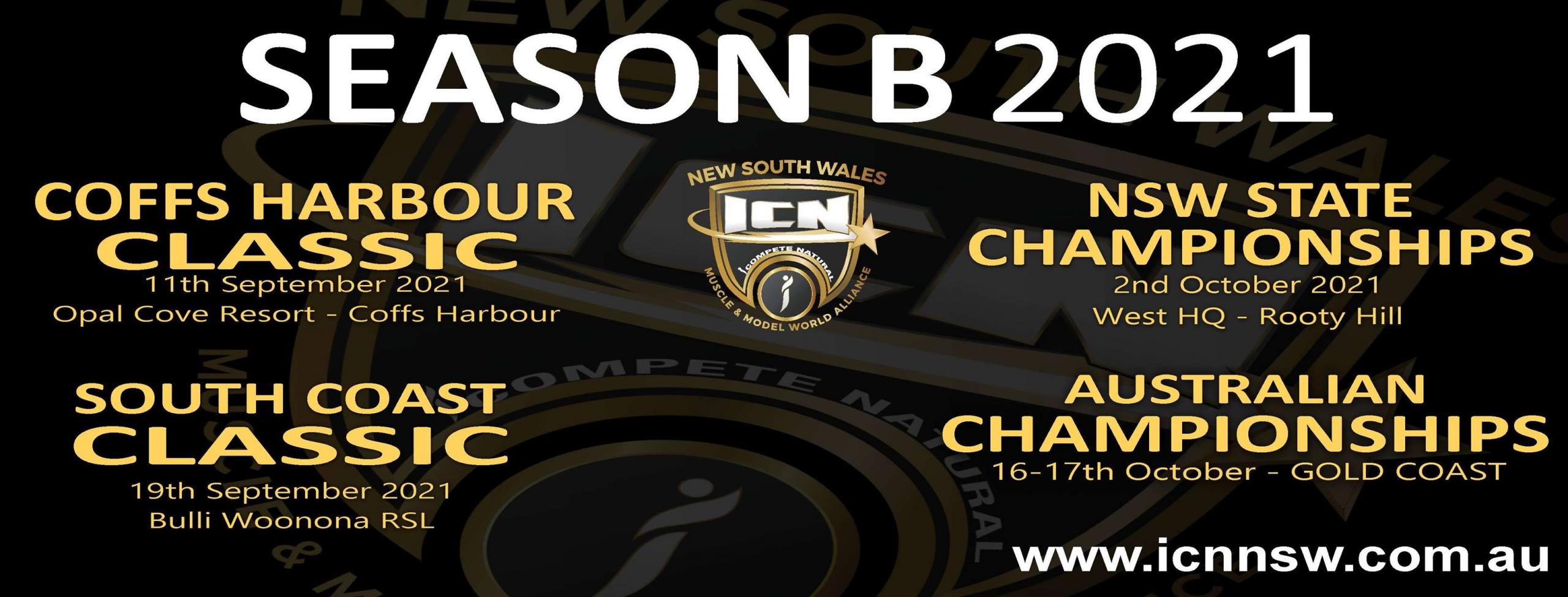 ICN Season B 2021