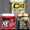 Awesome 3 Preworkout Sampler Deal!