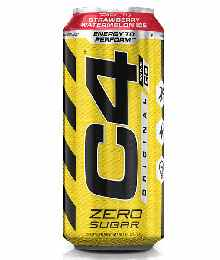 Cellucor C4 Carnonated