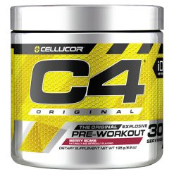 Cellucor C4 iD 30Serve