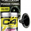 Cellucor C4 iDSeries 60Serve