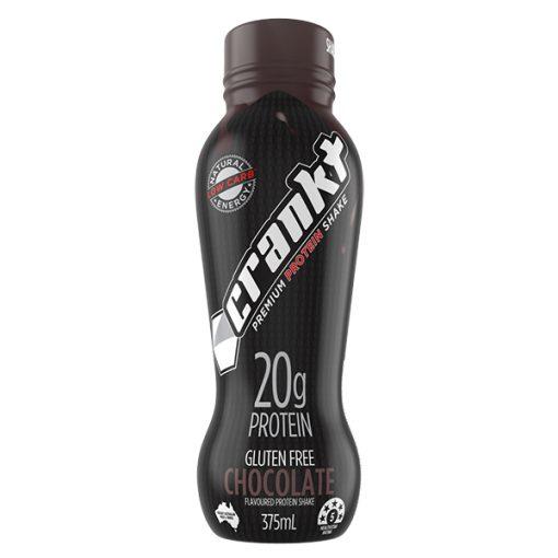 Crankt Protein Shake