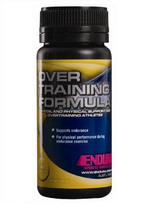 Endura Overtraining Formula