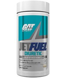 GAT JetFuel Diuretic