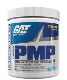 GAT PMP StimFree