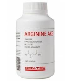 GEN-TEC Arginine akg