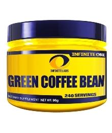 Infinite Labs Green Coffee Bean