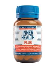 Ethical Nutrients Inner Health Plus