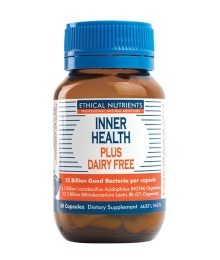 Ethical Nutrients Inner Health Plus Dairy Free
