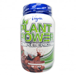 International Protein Plant Power Complete