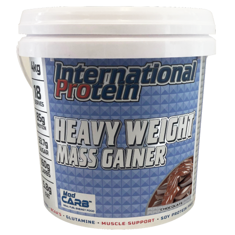 International protein Heavyweight
