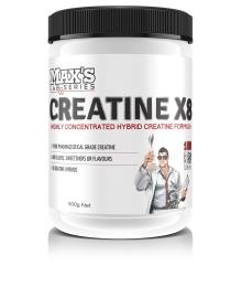 Max's creatine x8
