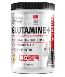 Maxs Glutamine