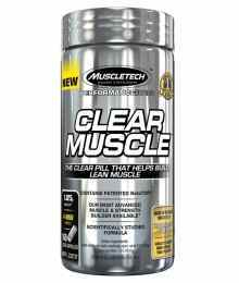 muscletech clear muscle