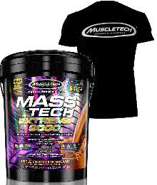 Muscletech Masstech Extreme 2000 22lbs deal