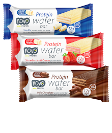 NOVO Wafer Bar