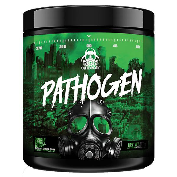 Outbreak Pathogen