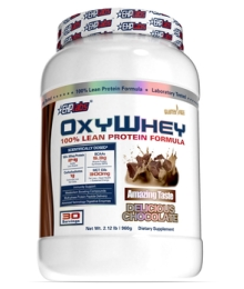 EHPlabs OxyWhey