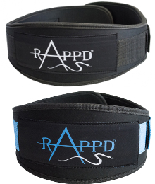 Rappd Neoprene belt