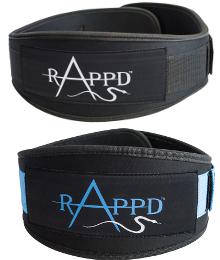 Rappd Neoprene belt
