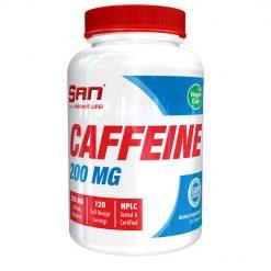 SAN Caffeine
