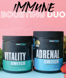 Switch Immune Boosting Duo