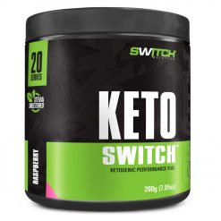 Switch Keto