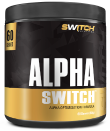 Alpha Switch