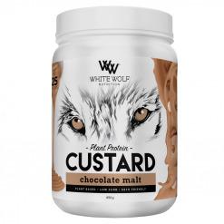 White Wolf Vegan Custard