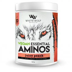 White Wolf Vegan aminos