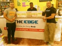 about the edge sports nutrition supplements