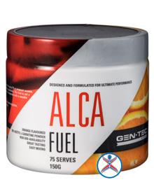 Gentec Alca Fuel