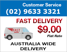aust wide delivery