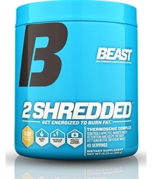 Beast 2 Shredded