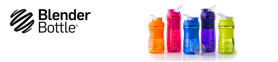 BlenderBottle SportMixer 590ml