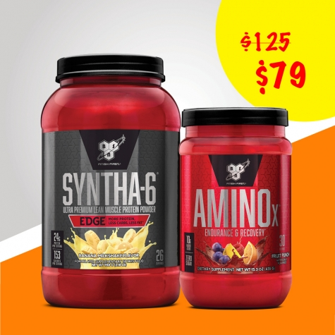 bsn recovery combo