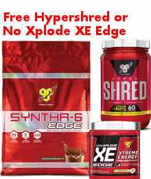 bsn syntha-6 edge deal