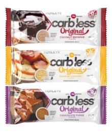 Horleys Carb Less Original Bar