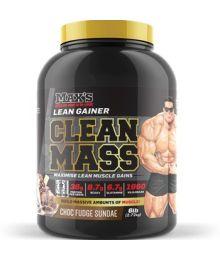 MAX'S CLEAN MASS 6lb