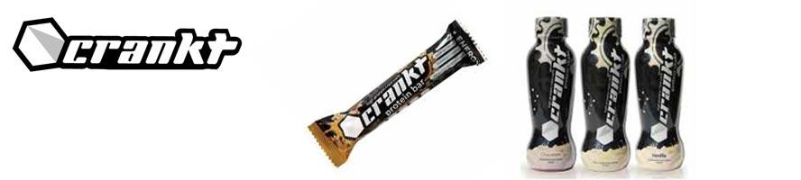 Crankt Protein Bar 55g x 12