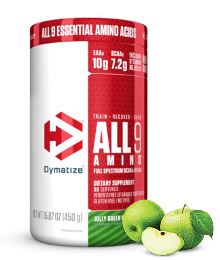 dymatize all 9 eaa