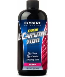 Dymatize Liquid L-Carnitine