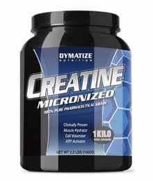 Dymatize Creatine Micronized 1kg