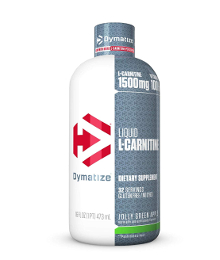 dymatize liquid carnitine 1500