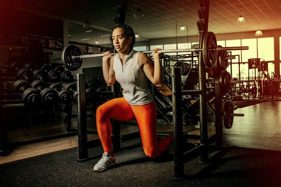 NSW gyms reopen