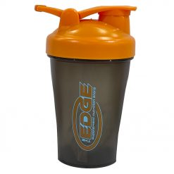 edge shaker orange