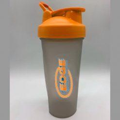 edge shaker orange tall